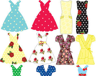 Spring fashion clipart 20 free Cliparts | Download images ...