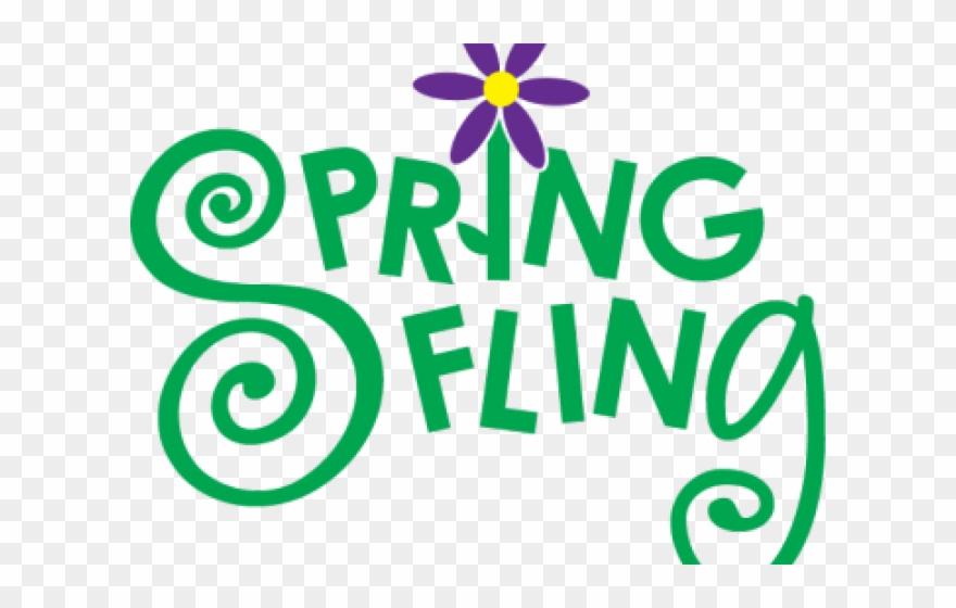 Dancing Clipart Spring.