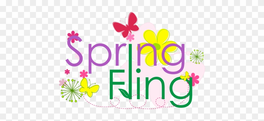 Spring Fling Coming To Centene Clipart (#2830281).