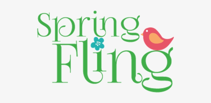 Spring Fling.