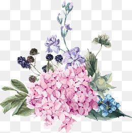 Flowers Blooming In Spring, Spring Backg #82712.