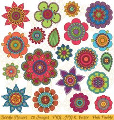 Spring flowers clipart clipground spring flowers clip art background mightylinksfo