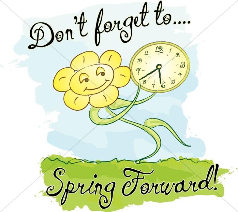 spring forward 2014 clipart free 20 free Cliparts.