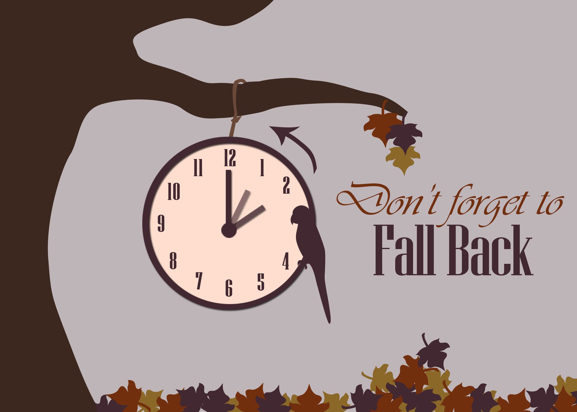 2016 clipart fall back, 2016 fall back Transparent FREE for.