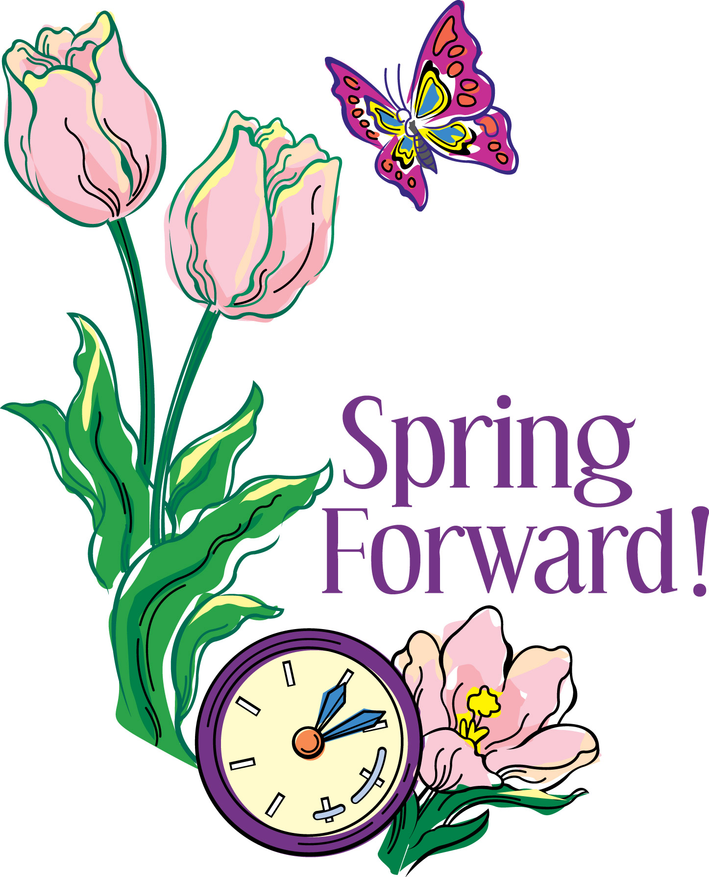Daylight Savings Time Clipart at GetDrawings.com.