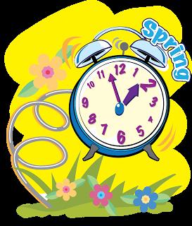 Plan Ahead to Spring Forward: 6 Ways to Sleep Through the Time.