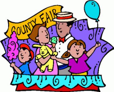 County fair returns September 22.