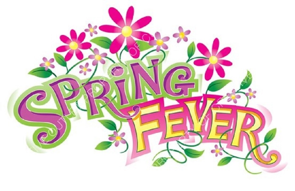 Signs of spring clipart 8 » Clipart Station.
