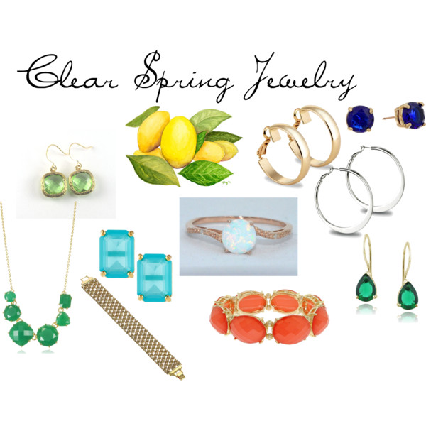 Clear Spring Jewelry.