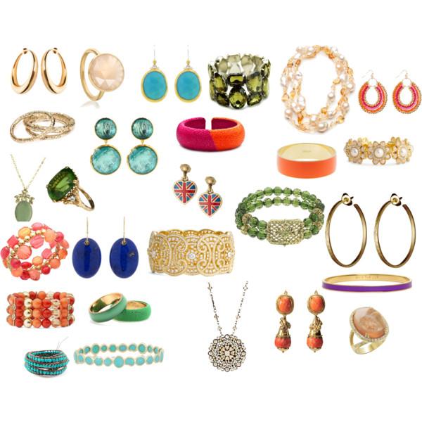 True/Warm Spring Jewelry.