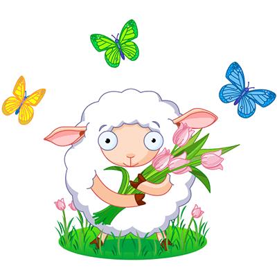 Spring Lamb.