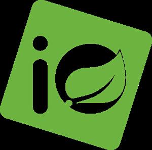 Spring Logo Vector (.SVG) Free Download.