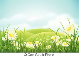 Spring meadow Stock Illustrations. 29,013 Spring meadow clip art.