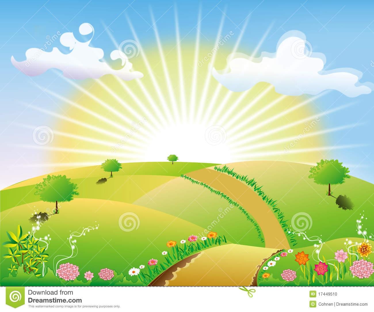 Nature images clip art.