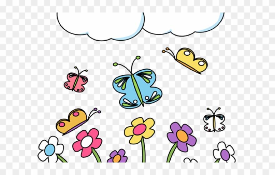 Spring Clipart Adorable.