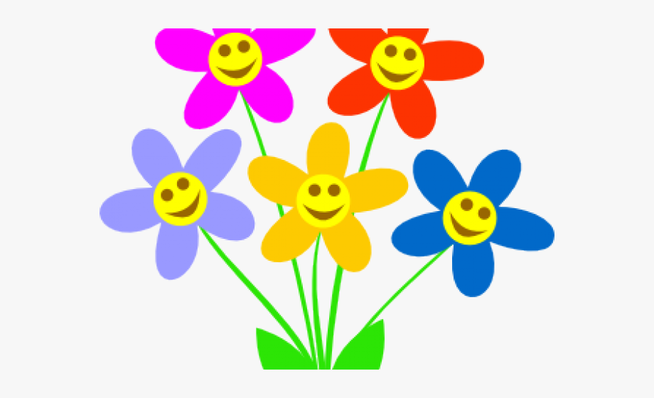 Free Spring Clipart.