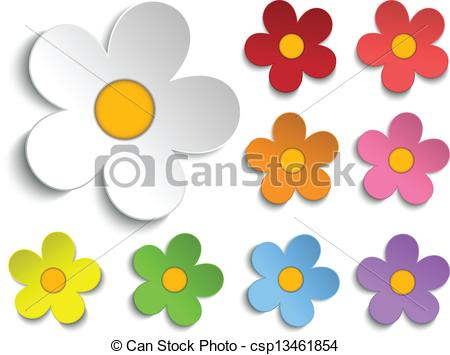 Origami rose Vector Clipart EPS Images. 321 Origami rose clip art.