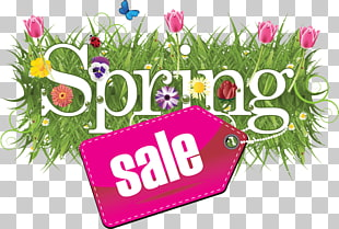 117 spring Sale PNG cliparts for free download.