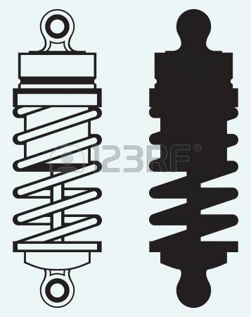3,215 Suspension Stock Vector Illustration And Royalty Free.