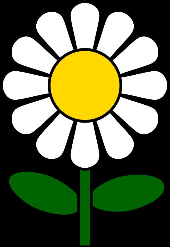 Spring Symbols Clip Art.