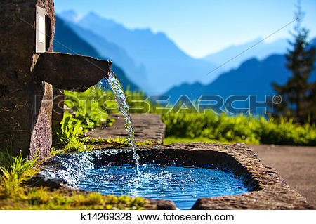 Spring water Stock Photo Images. 227,519 spring water royalty free.