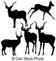 Springbok Stock Illustrations. 62 Springbok clip art images and.