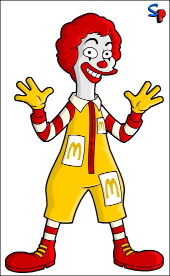 Mcdonald's Happy Meal Clipart.