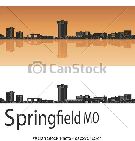 Springfield clipart #19