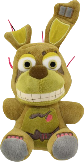 Springtrap png Transparent pictures on F.