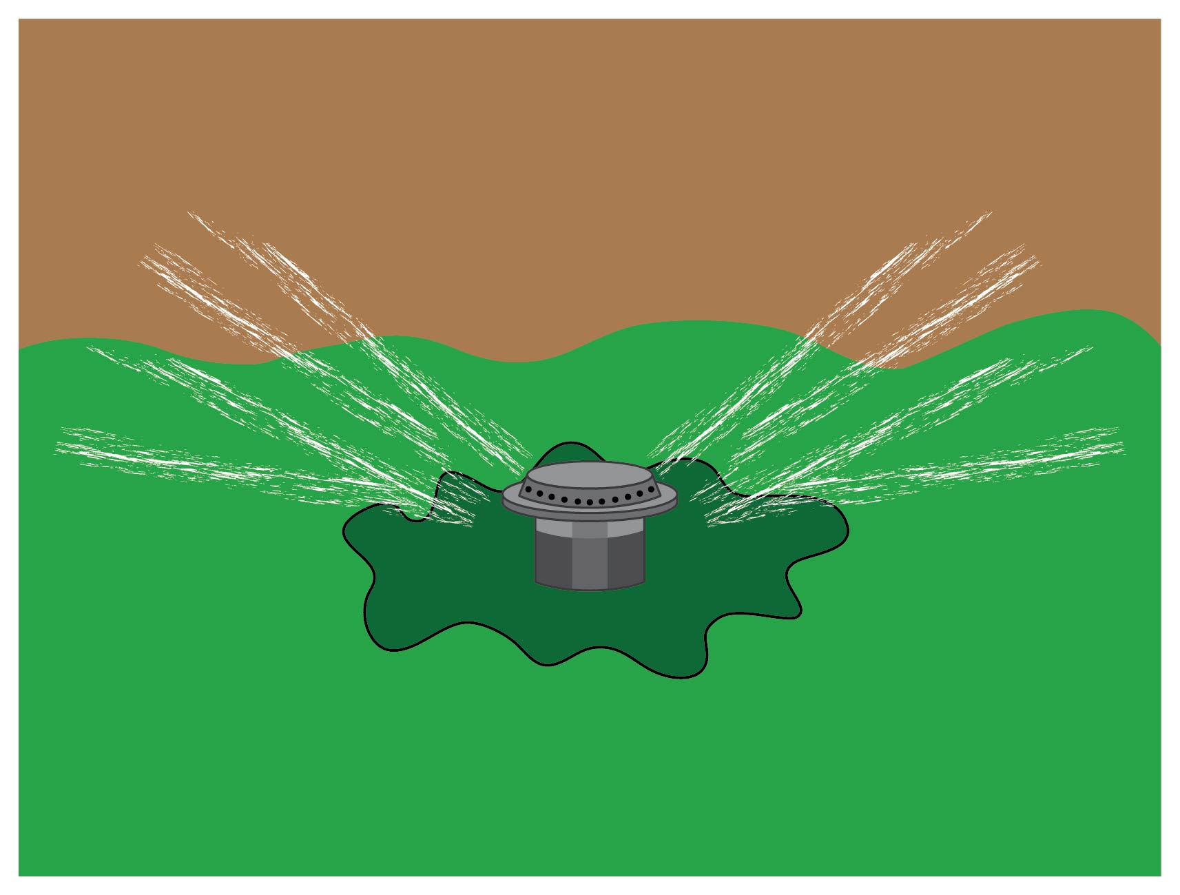How to Replace a Lawn Sprinkler Timer: 10 Steps (with Pictures).