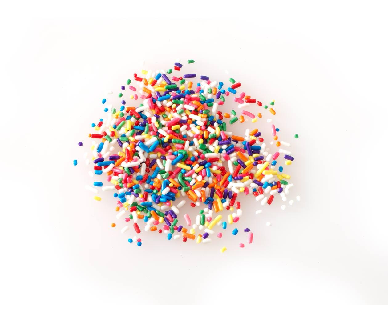Sprinkles Clipart.