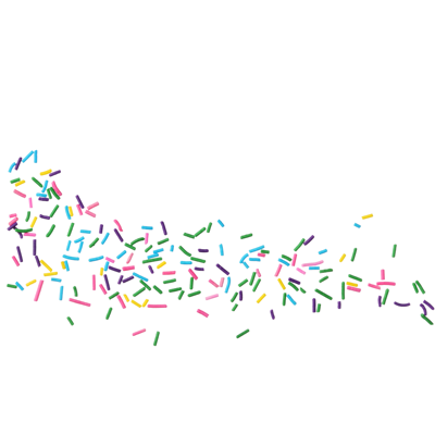 Sprinkles Png (99+ Images In Collection) #166958.