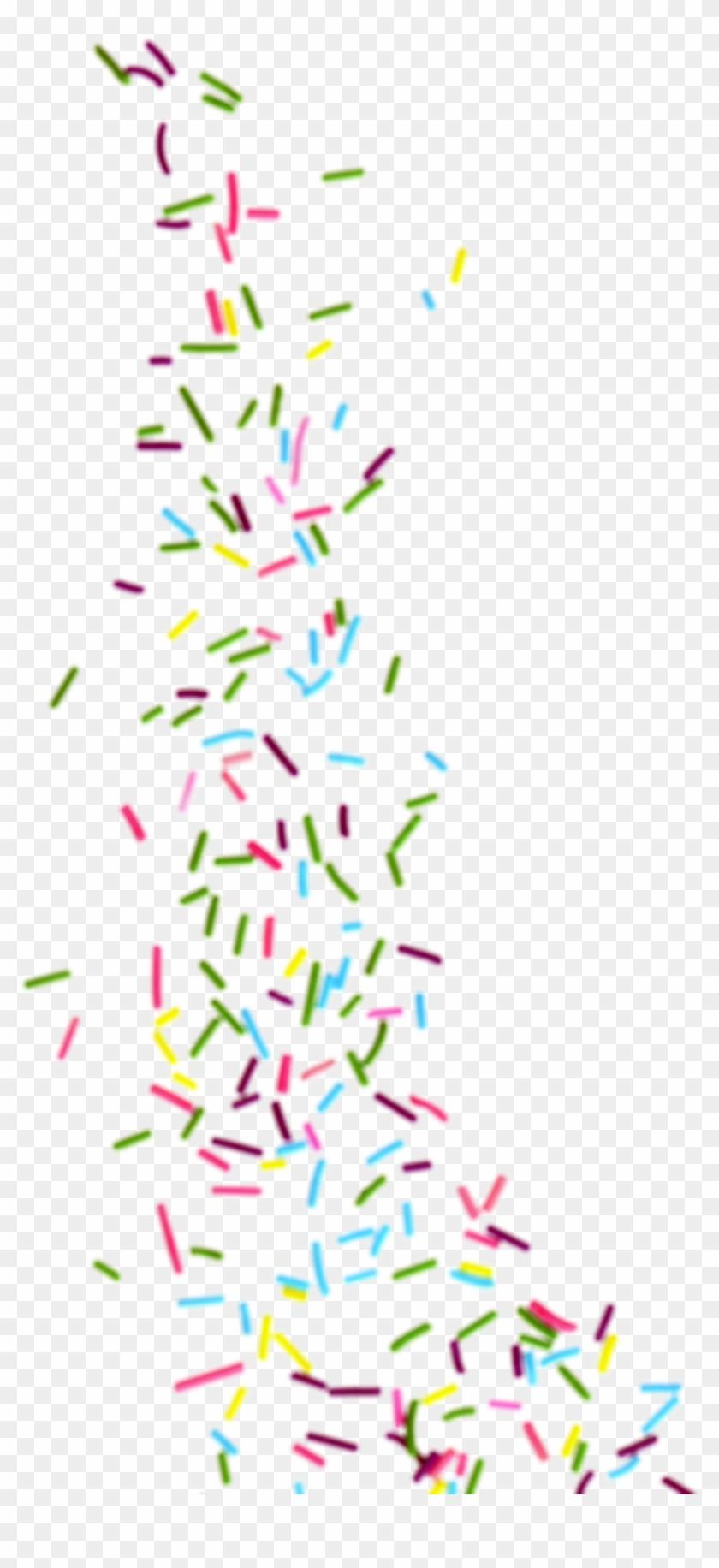 Cupcake Transparent Sprinkle Full, HD Png Download.