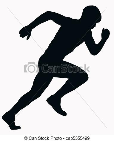 Sprint Stock Illustrations. 10,841 Sprint clip art images and.