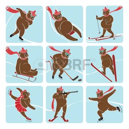 551 Female Skier Stock Vector Illustration And Royalty Free Female.