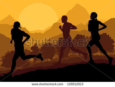 Jogging Park Stock Vectors, Images & Vector Art.