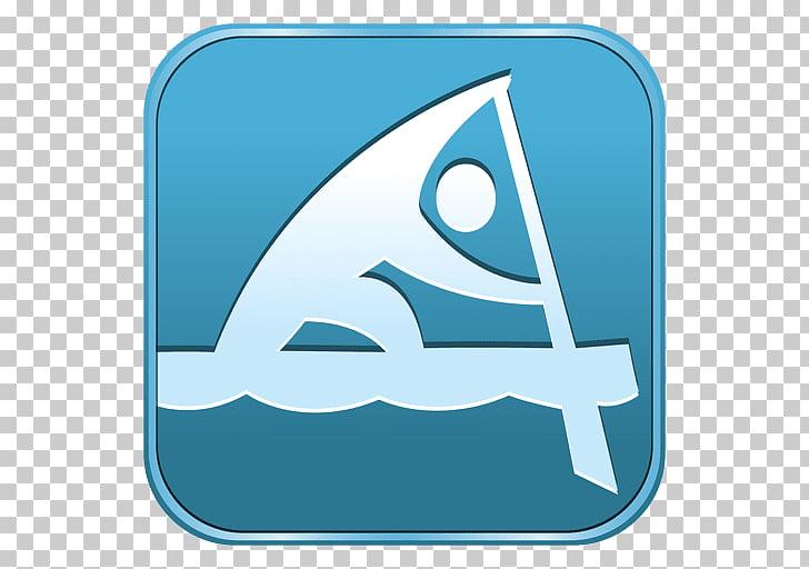 Fajr decade Canoe Sprint Sport Logo canoeing and kayaking.