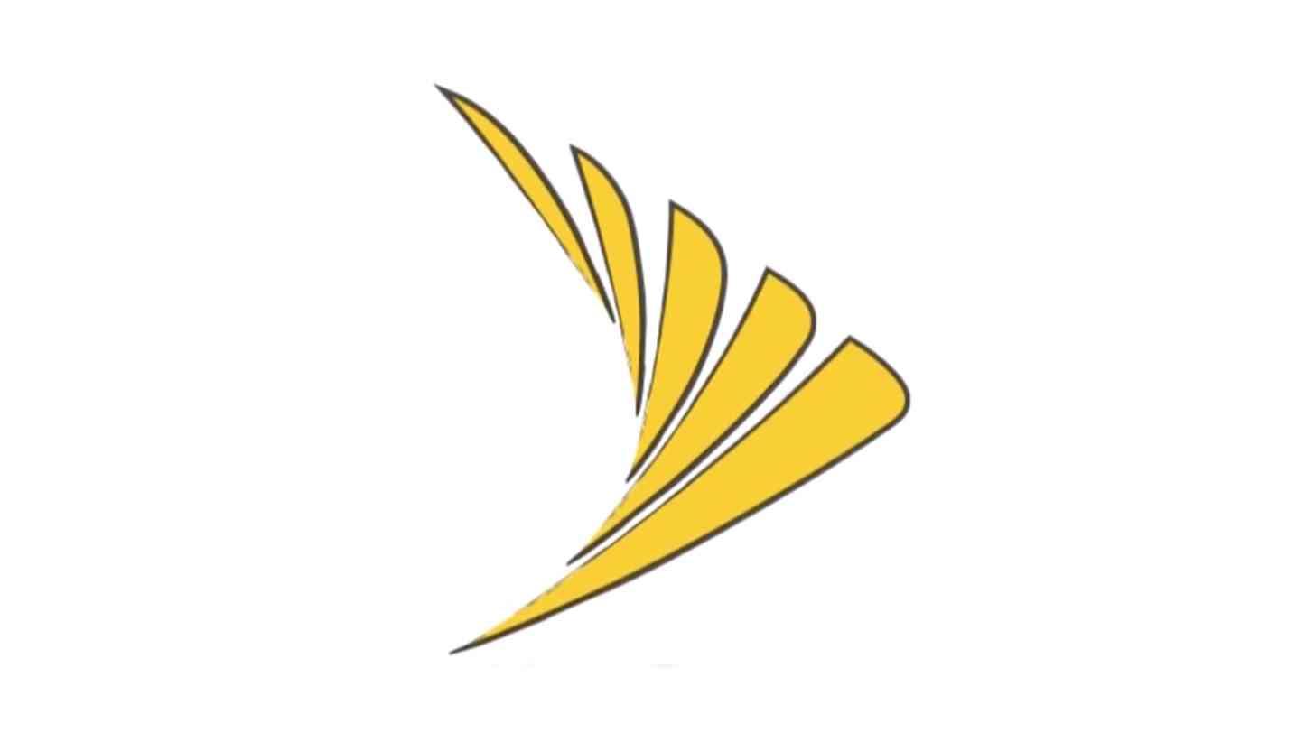 Sprint Logo Png.