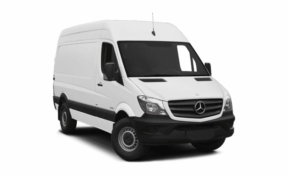 Mercedes Sprinter Png.