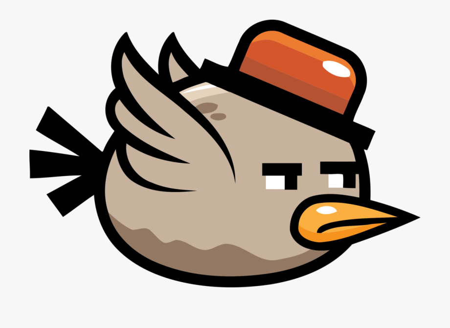 Flappy Bird Sprite Computer Icons Opengameart.