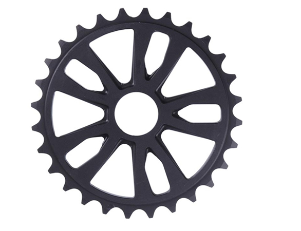 Bmx sprocket clip art.