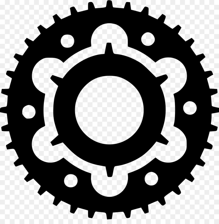 Gear Background png download.