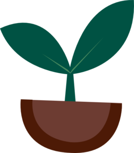 Sprout Clipart.