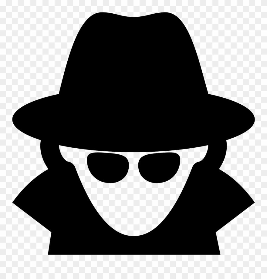Spy Icon.