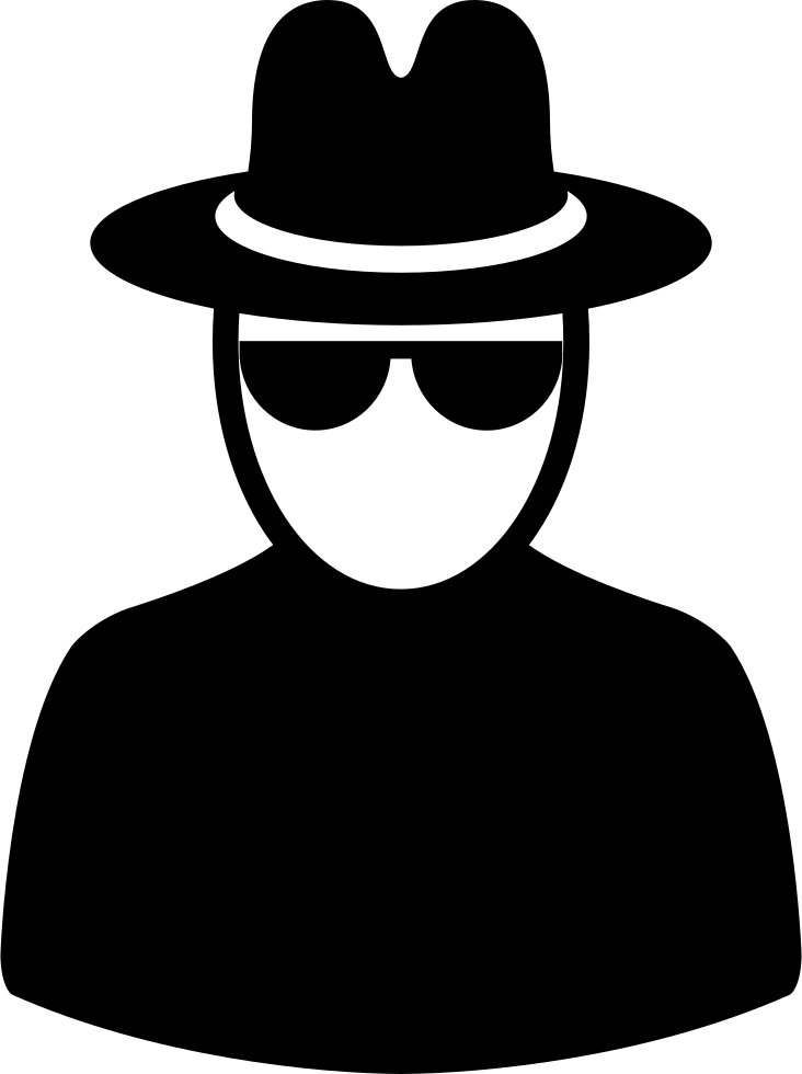 Spy Svg Png Icon Free Download (#38017).