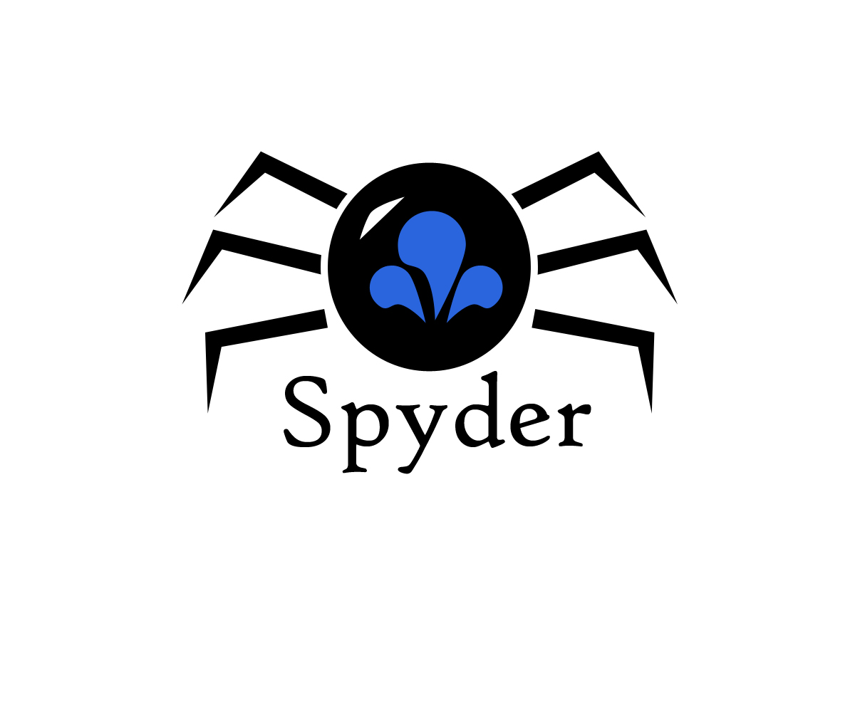 Serious, Modern, Fencing Logo Design for Spyder by.