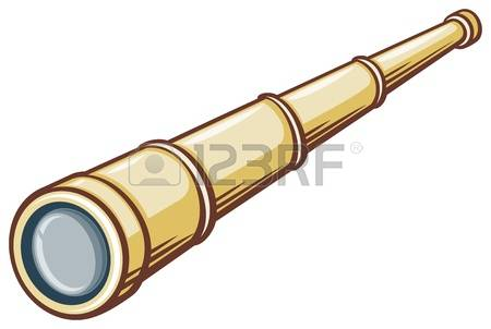 21,004 Spyglass Stock Vector Illustration And Royalty Free.
