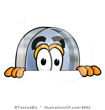 Spying 20clipart.