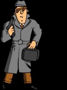 My Spy Clip Art at Clker.com.