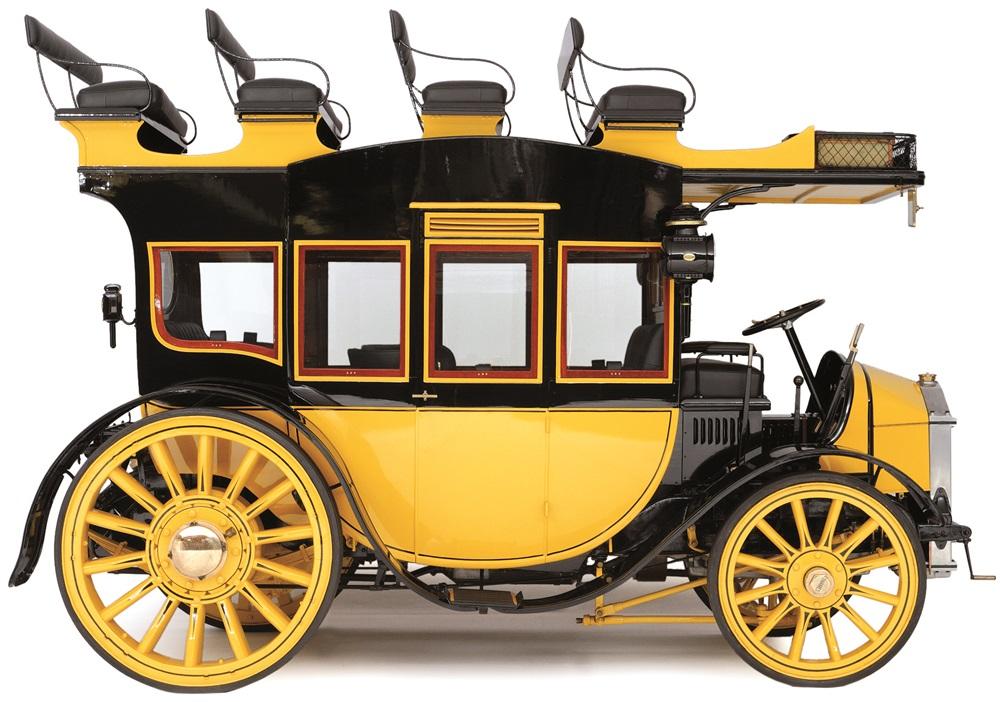 1913 THAMES 48.